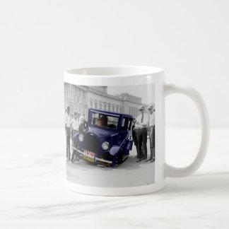 Car Troubles Mug