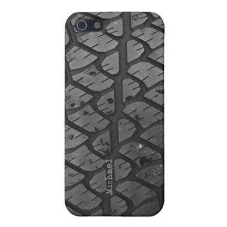 Car Truck Tire iPhone 5 Case