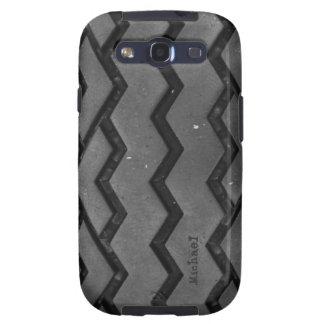 Car Truck Tire Samsung Galaxy Case Samsung Galaxy SIII Covers