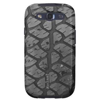 Car Truck Tire Samsung Galaxy Case Samsung Galaxy S3 Covers