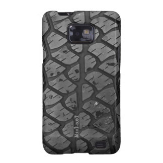 Car Truck Tire Samsung Galaxy Case Galaxy S2 Cover