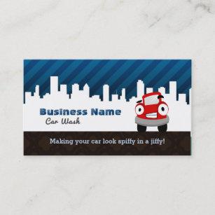 Uber Business Cards Zazzle