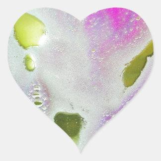 Car Wash I Heart Sticker