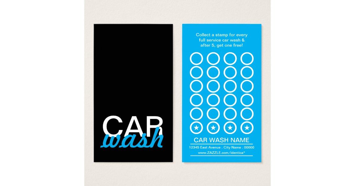 Zipph Car Wash