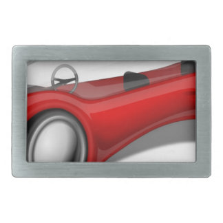 Car - WOWCOCO Belt Buckle
