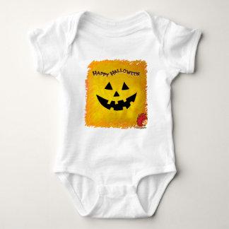 Cara 2 de la calabaza de Halloween Camisas