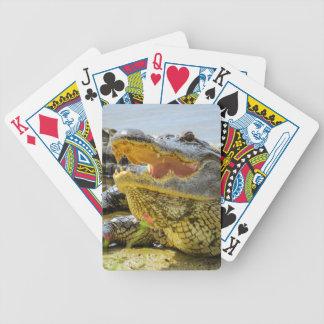 Cara a cara cartas de juego
