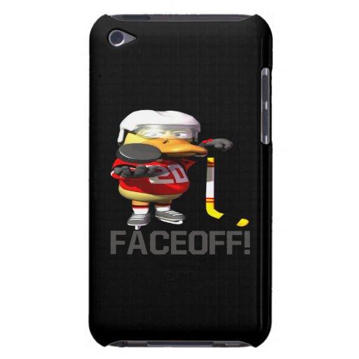 Cara a cara Case-Mate iPod touch carcasas