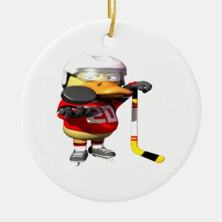 Cara a cara ornaments para arbol de navidad