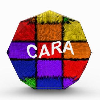CARA AWARD