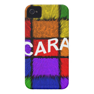 CARA Case-Mate iPhone 4 CASE