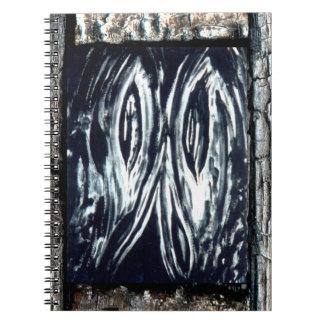 Cara Notebook