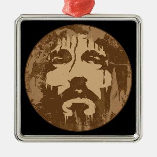 Cara de Jesús Adorno Para Reyes
