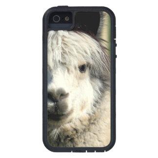 Cara de la llama iPhone 5 Case-Mate cárcasas