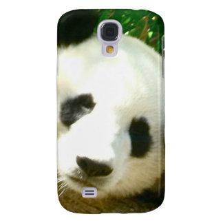 Cara de la panda