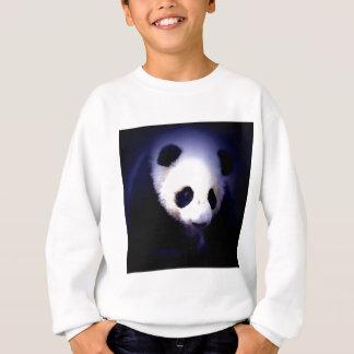 Cara de la panda polera