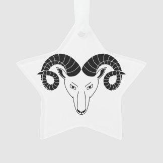 cara de las ovejas del espolón