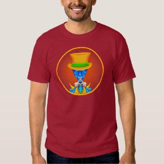 """Cara de póker "" Camisas"