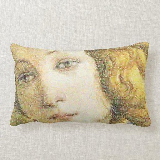Cara de Venus Almohadas
