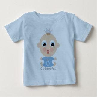 Cara del BEBÉ de ONEderful - azul Camisas