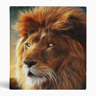 """Cara del león. Rey de la abstracción de las Carpeta 1"""""""