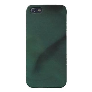 Cara del rayo de Sting iPhone 5 Funda