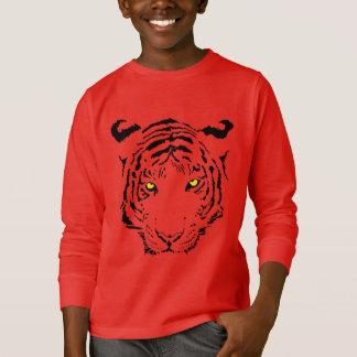 Cara del tigre - camisa