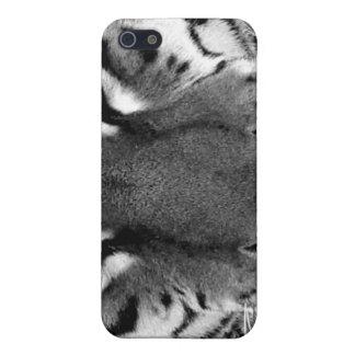 CARA DEL TIGRE iPhone 5 CÁRCASA