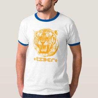 Cara del tigre polera