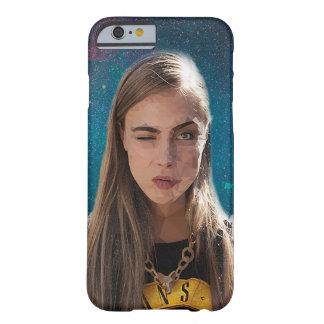 Cara Delevingne phone case
