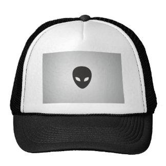 Cara extranjera gorras de camionero