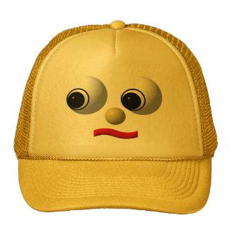cara Googly-observada #2 Gorras