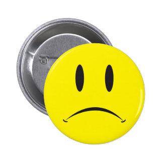 Cara infeliz pins