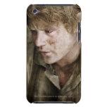 Cara lateral de Samwise iPod Case-Mate Cárcasas