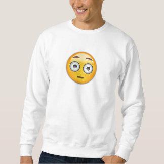 Cara limpiada con un chorro de agua Emoji Jersey