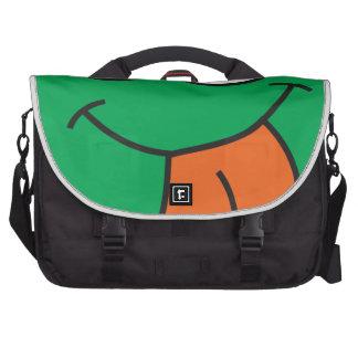 Cara loca bolsas para portatil