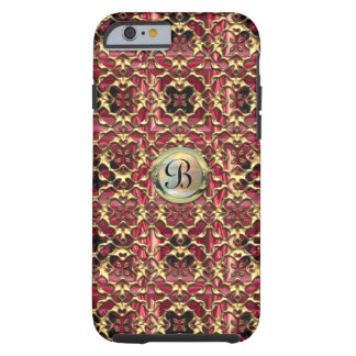Cara Monogram 6/6s Baroque Tough iPhone 6 Case