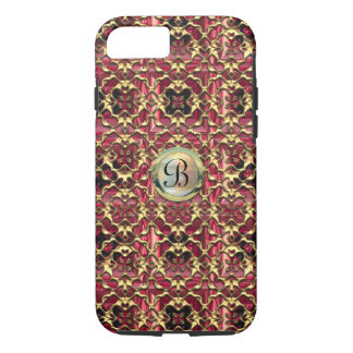 Cara Monogram  Baroque iPhone 7 Case