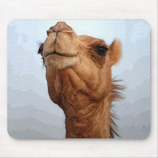 Cara Mousepad del camello
