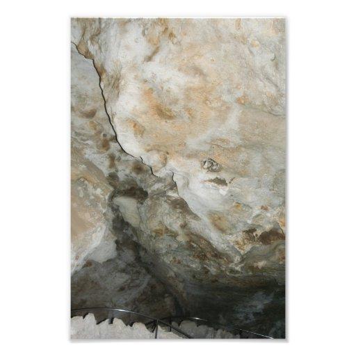 Cara New México Carslbad de la roca Fotos