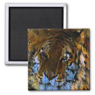Cara o el imán del tigre