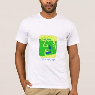 Cara Pintada T-Shirt