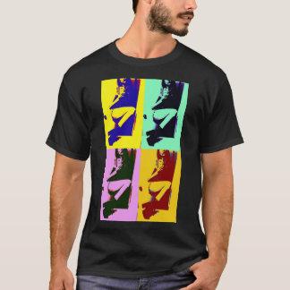 Cara Pop T-Shirt