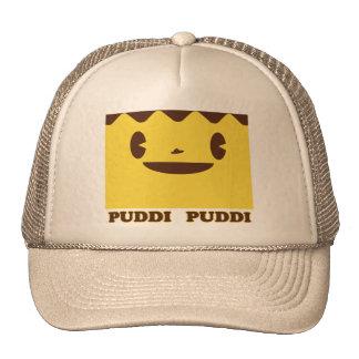 Cara PUDDI de PUDDI Gorro