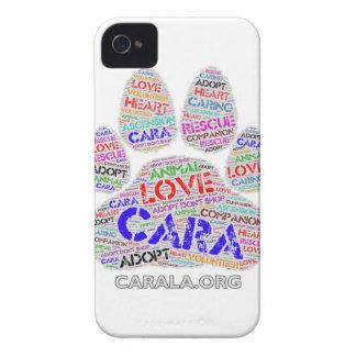 CARA Rescue iPhone 4 Case-Mate Case