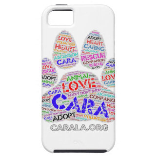 CARA Rescue iPhone SE/5/5s Case