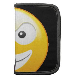 """Cara sonriente 1"" Organizador"