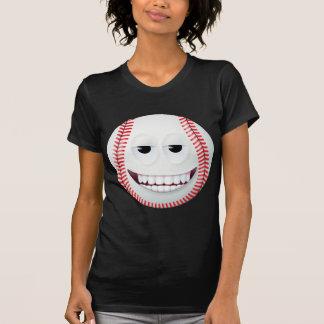 Cara sonriente 2 del béisbol