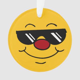Cara sonriente cambiante Grumpey