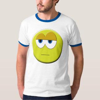 Cara sonriente camisas
